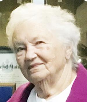 Dawn M. Findlen