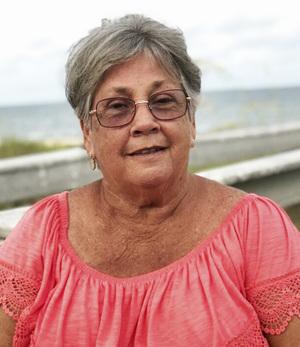 Gloria Simpson
