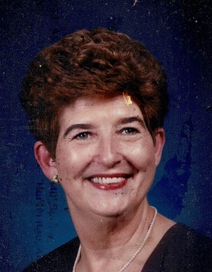 Barbara Coffey Belcher