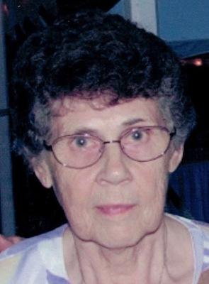 Leona Elizabeth Wagner