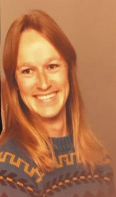 Linda Nell (Horton) Shawn