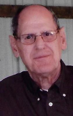 Carson Eugene Folk