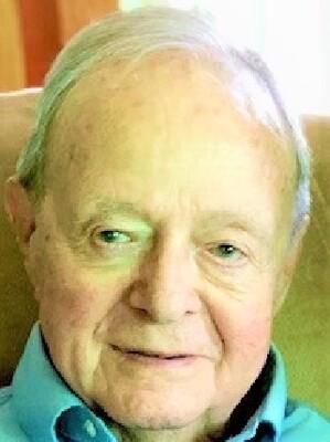 Frank Leslie Foster