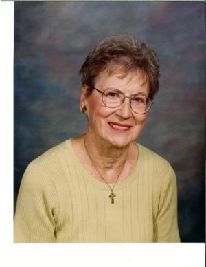 Marjorie Priest