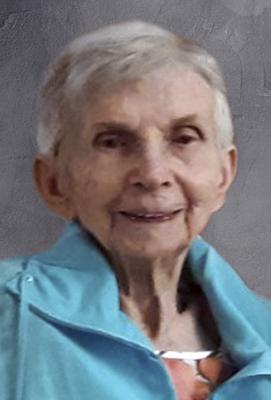 Louise Hagan Cohle Reinhardt
