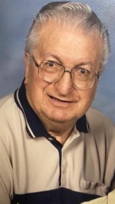 Roy Russell Schweitzer