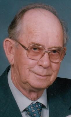 Jake B. McClelland