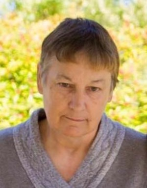 Phyllis M. Parkinson