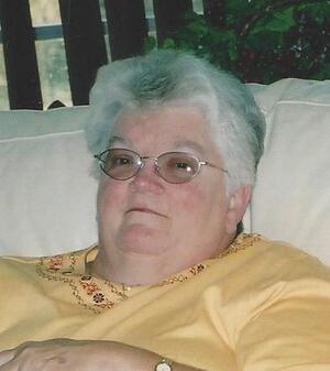 Wanda Jean Myers