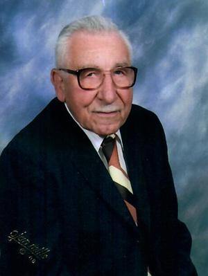 John B. Schell