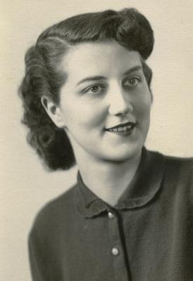Mary Ellen Ulan
