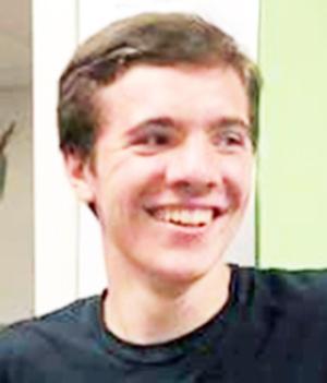 Evan Joseph McCoy