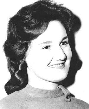 Ruth Ann Earl