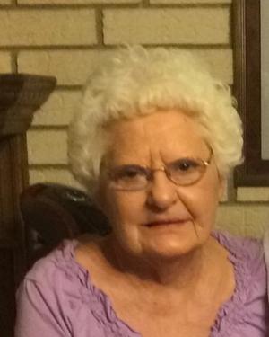 Shirley Dionne Dorman