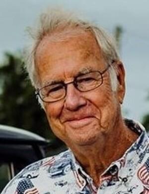 Gerald Ray Patton