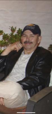 Enrique Solís