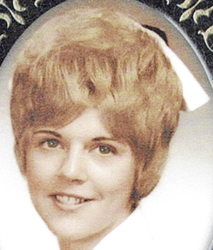 Linda Jean (Stone) Zimmerman