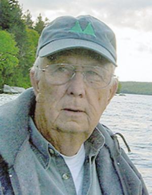 Lloyd D. Robinson