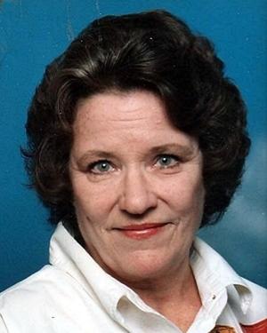 Shirley Kay Nolen Townsend