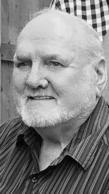 Gerald D. Cresswell