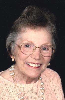 Margaret Loree Simpson