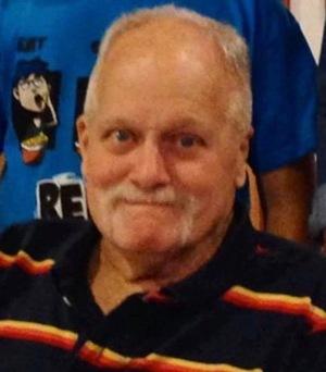 Richard James Harvey
