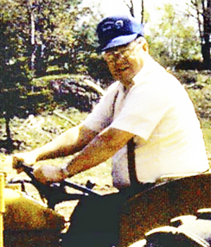 Robert Pelletier Sr.