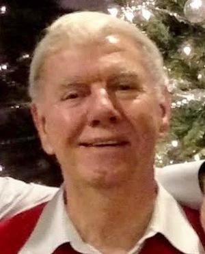 Nelson Melvin Styers