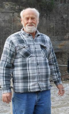 Everett Jordan