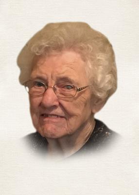 Thelma Daulton