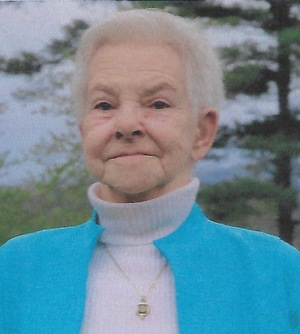 Phyllis J. Carr