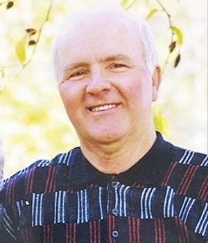 James Jim Dana Slauenwhite Sr.