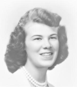 Jeanette Marie Sherman