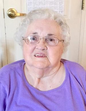 Theresa Rita Marie Saucier