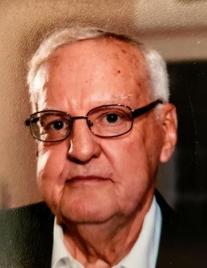 William D. Bordner