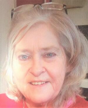 Cindy Sue Henderson