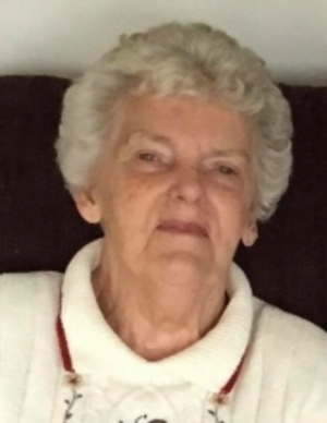 Alta Louise Rattray