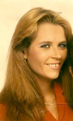 Rita Marie Bollock