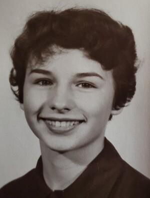 Margaret J. Gilbert