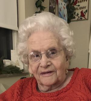 Lena B. Atkins