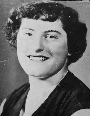 Betty K. Hummel