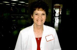 Virginia Louise Cox