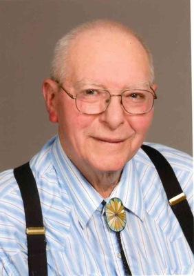 William Samuel Geise Sr.