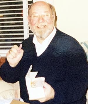 Eugene J Raymond