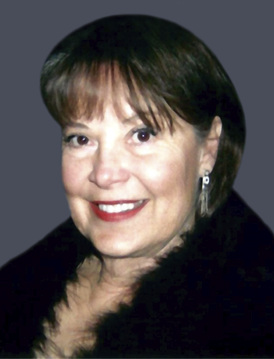 Patricia Granger