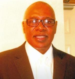 Charles Dalton Jr.