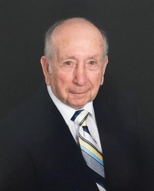 Angelo G. Cicinelli