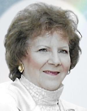 Jacqueline Paradis