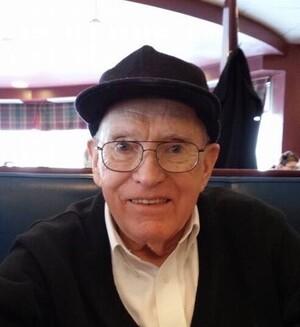 Raymond E. Crone