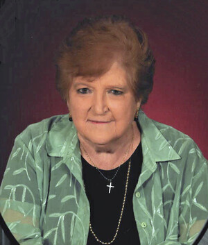 Gerry Ann Akridge Alderman